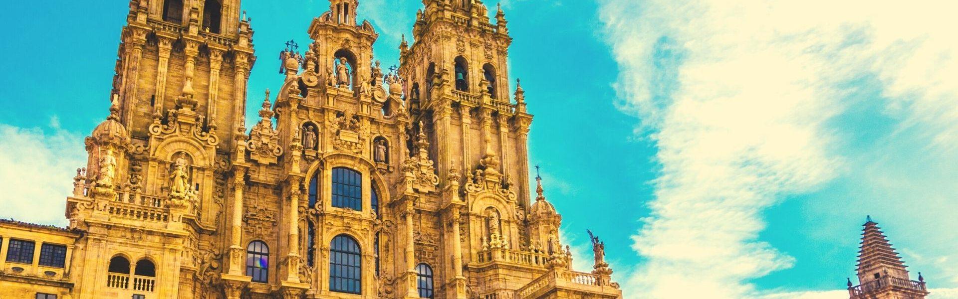 Cos'è il Cammino di Santiago di Compostela